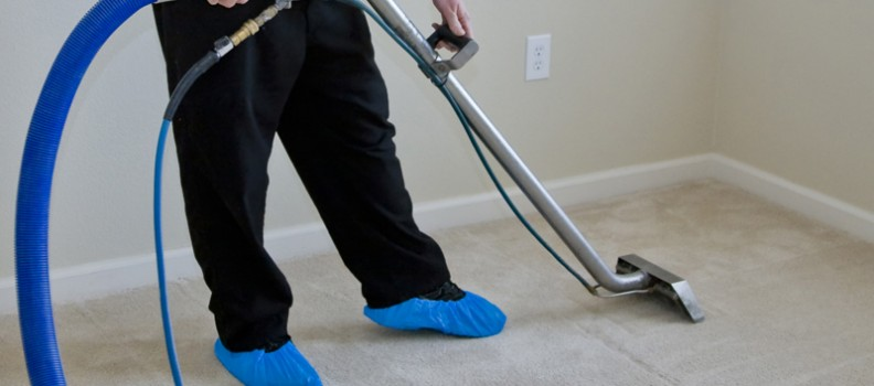 Preventative Maintenance Helps When It Comes Time to Cleaning the House